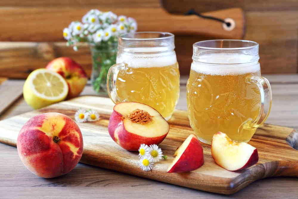 Fruit Ale